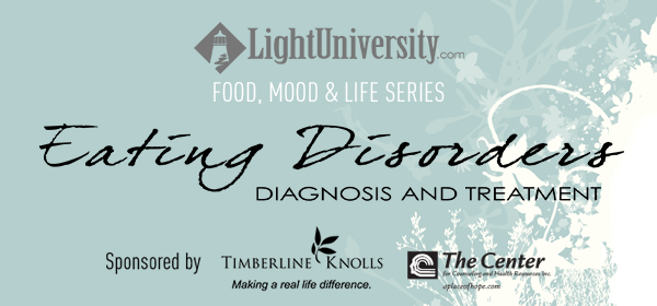 Eating Disorders: Diagnosis & Treatment