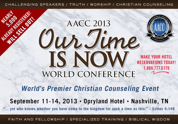 World Conference 2013