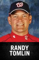 Randy Tomlin