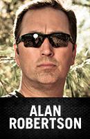 Alan Robertson